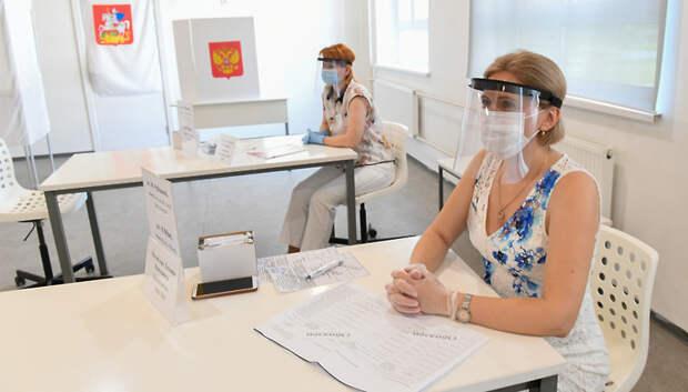 Депутаты Мособлдумы посетили свыше 150 участков для голосования по Конституции