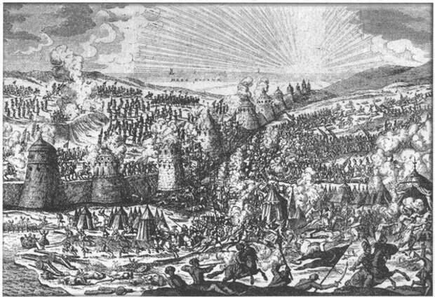Впервые-Золотая Орда была подвержена уничтожению и разграблению со стороны русских войск.