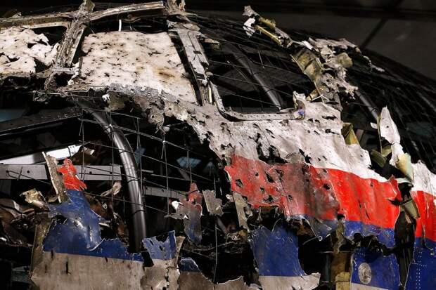 MH17 сбивали ракеты «БУК» - голландский журналист