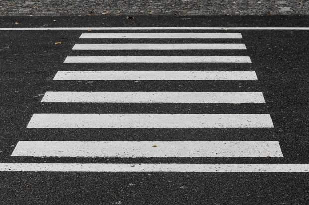 На пешеходном переходе в Савеловском автомобилист сбил женщину