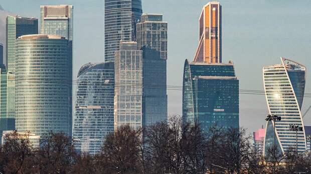 Определены регионы России с самым высоким уровнем жизни