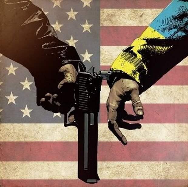 США шантажируют Украину, требуя освободить военных преступников