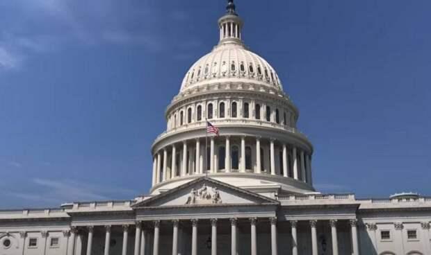 «Влетим самолетом в Капитолий»: Америку предупредили о новом теракте