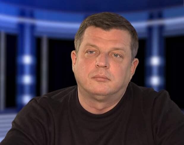 Алексей Журавко: Господин Ненаньяху, помогите украинцам загнать коричневую нечисть обратно под землю!