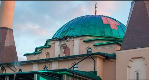 Ураза-байрам на Донбассе: ВСУ вели прицельный огонь из минометов по мечети