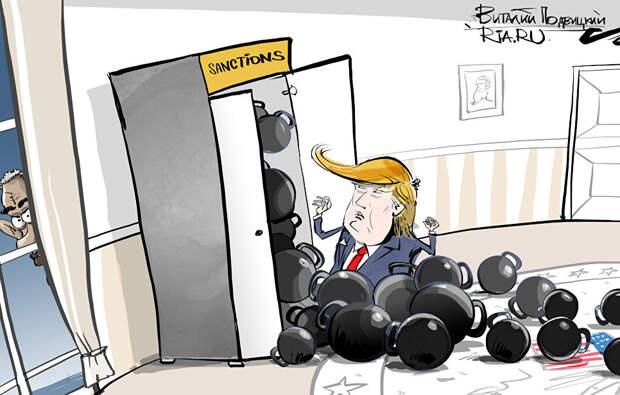 В команде Трампа заявили о разработке плана политики в отношении России
