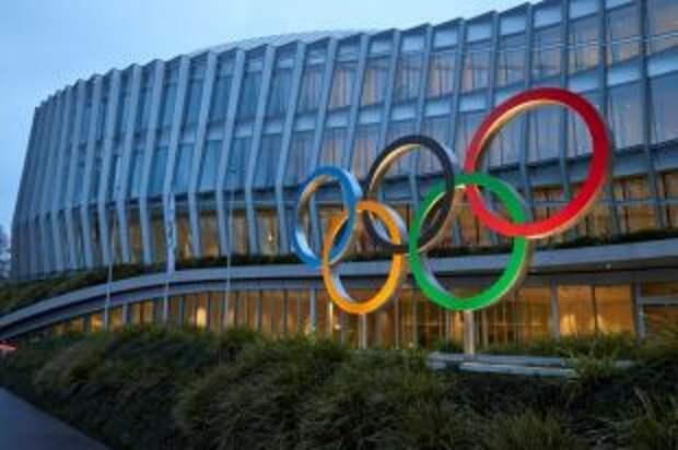 МОК временно отстранил от участия в Играх руководство НОК Белоруссии