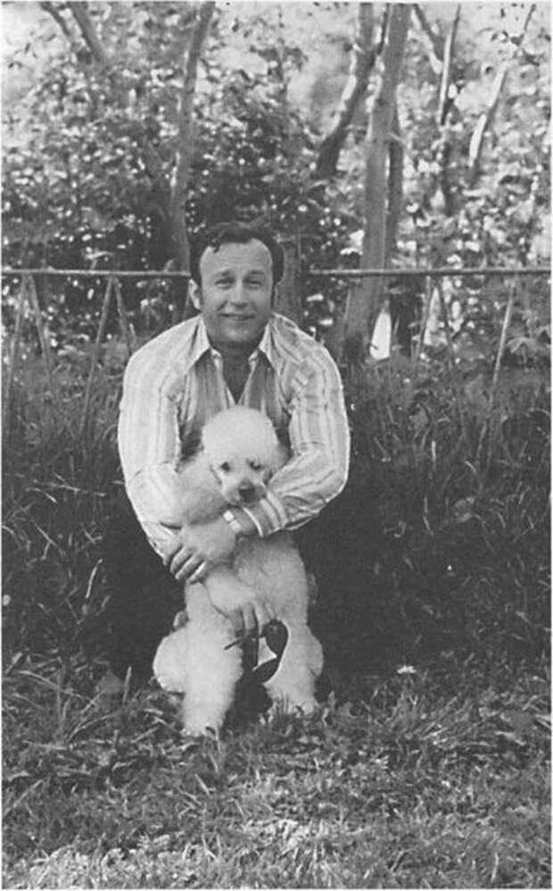 Александр Огородник