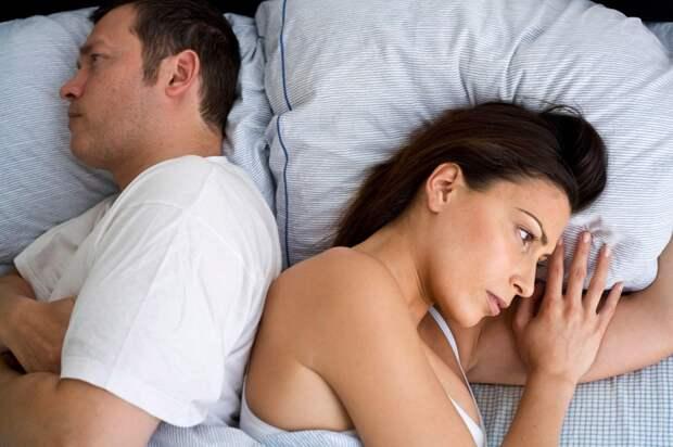 В нашей стране секса снова нет, или Где найти мужчину «для здоровья»