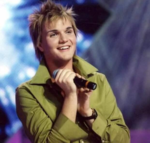 Как выглядит жена певца Александра Панайотова
