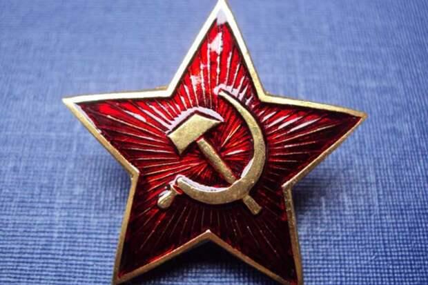 Молодой белорус отказался отклеивать красную звезду с авто ради въезда в Литву
