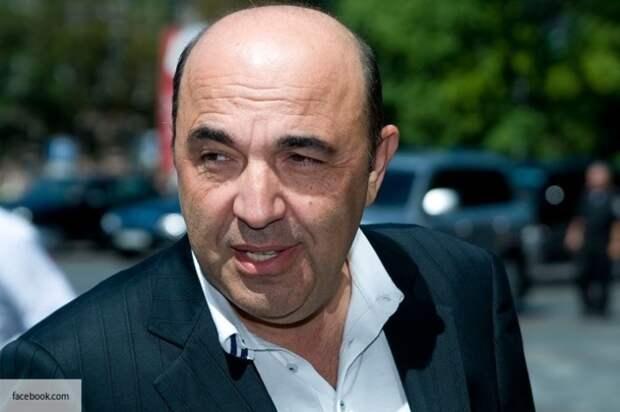 Вадим Рабинович: Власть решила добить украинцев суммами в платежках за коммуналку