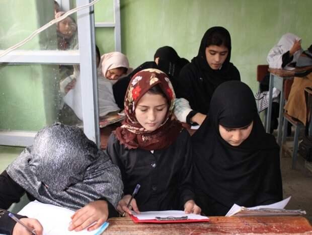 Число погибших в Кабуле выросло до 40 человек, в основном это школьницы
