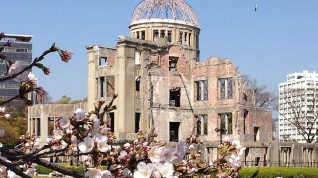 """""""Принцип оккупированной страны"""": Суконкин объяснил, как Япония """"забыла"""" атомный удар США"""