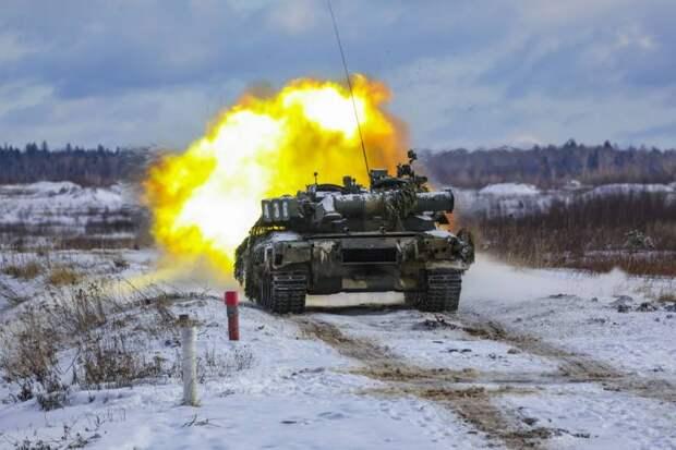 Финны прокомментировали новость о военном превосходстве России