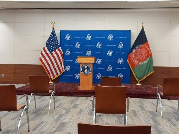 Сроки поджимают: Блинкен внезапно прибыл вКабул