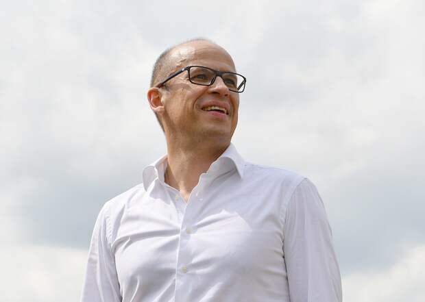 Александр Бречалов возглавил список кандидатов «Единой России» для выдвижения на выборы в Госдуму от Удмуртии