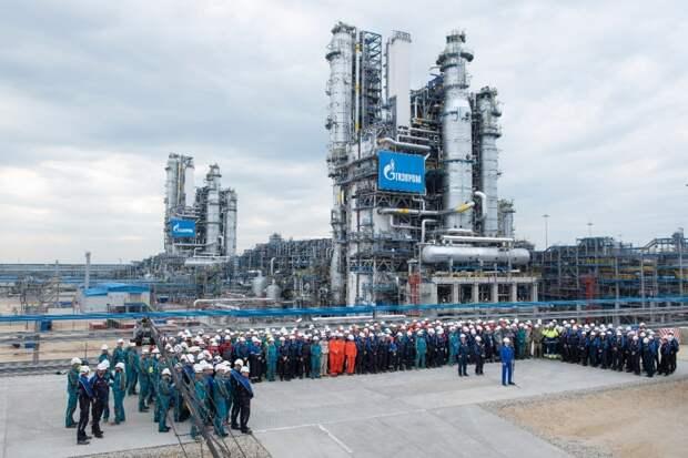 Какие мощные горизонты открывает России прорыв в добыче гелия