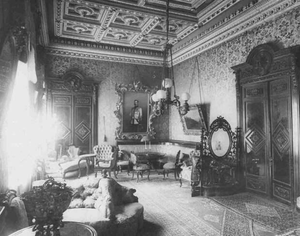 Старомосковский стиль: как обустраивали дома богатые москвичи в царской России