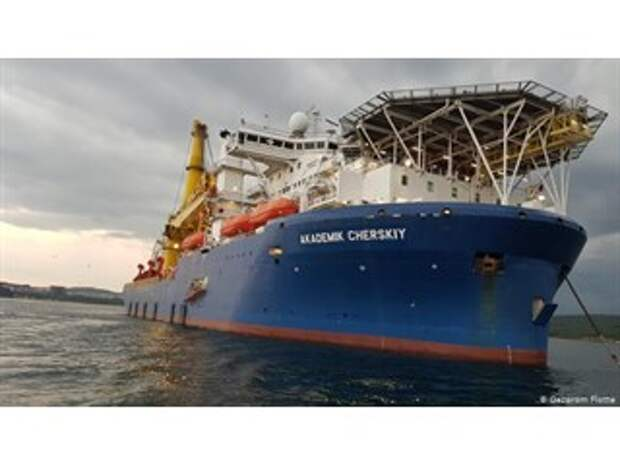 «Северный поток-2»: как Россия уклоняется от американских санкций