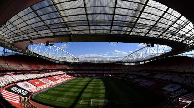 «Арсенал» и «Вильярреал» огласили стартовые составы на ответный матч 1/2 финала ЛЕ
