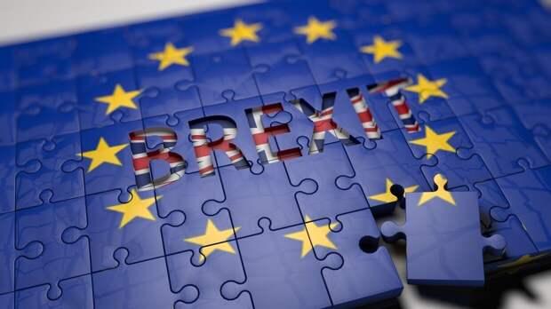 Великобритании напомнили о необходимости соблюдения условий соглашения о Brexit