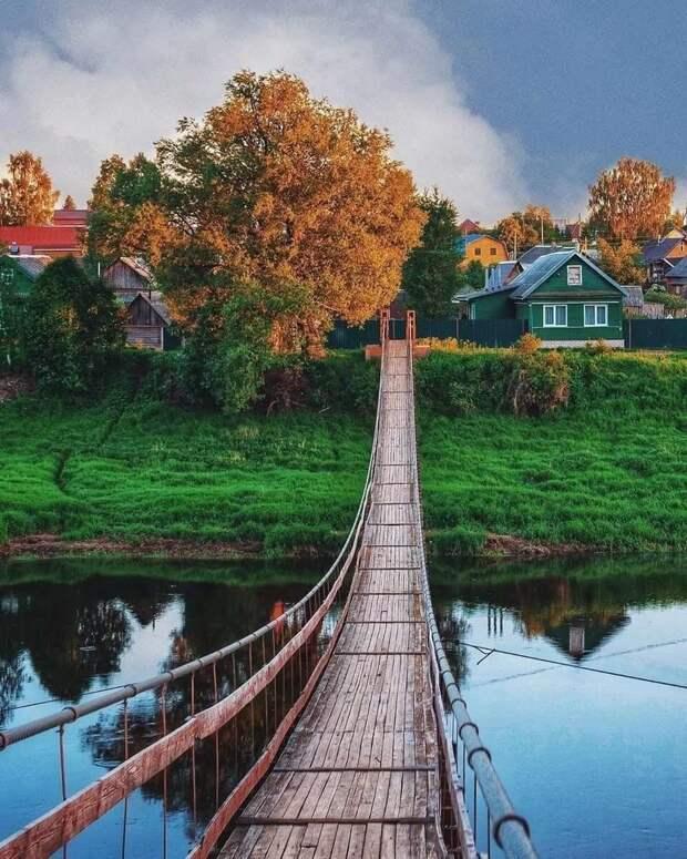 Красоты России (#623)