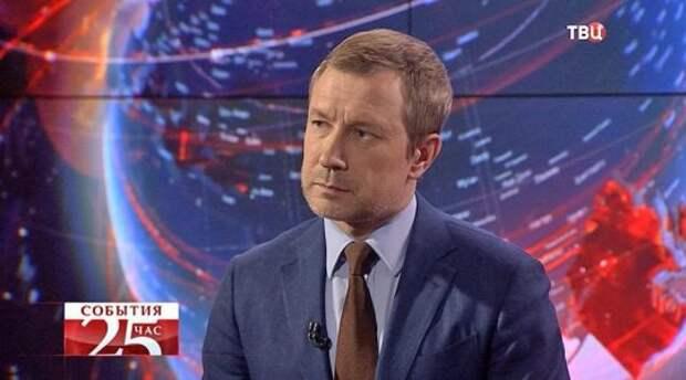 Украина спровоцирует кризис похлеще Карибского