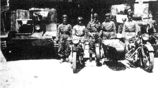 Renault FT, Т-26 и другие. Ранняя история танковых войск Турции