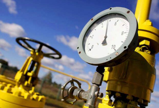 На Кубани в станице Анапской появится газопровод