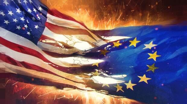 Евросоюз пообещал защитить свои компании перед лицом санкций