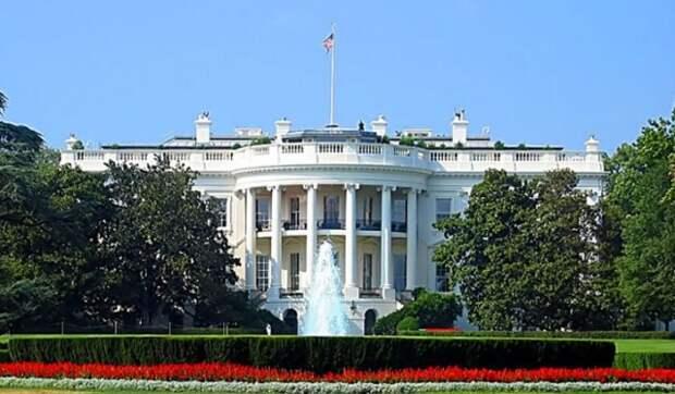 Белый дом пошлины