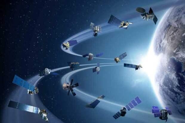 В Китае произведен успешный запуск ещё трех секретных спутников-шпионов