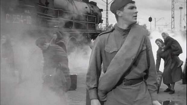 """К 100-летию со дня рождения Григория Чухрая публикуем отрывки из его книги """"Моя война"""""""