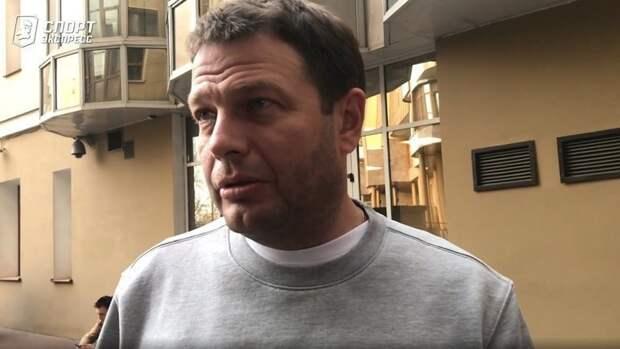 Директор посвязям собщественностью «Спартака» Фетисов находится вреанимации после избиения