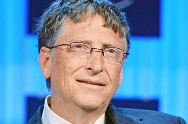 Гейтс ушел из совета директоров Microsoft из-за служебного романа - СМИ