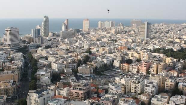 ХАМАС возобновило обстрелы Тель-Авива после двухчасового прекращения огня