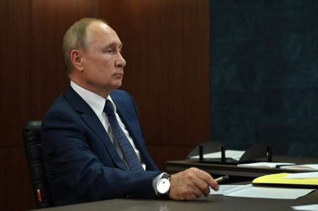 Путин назначил нового постпреда РФ при ОДКБ