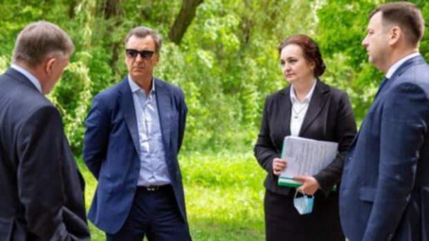 Неповторимую атмосферу Таганрога отметил вице-спикер Совета Федерации
