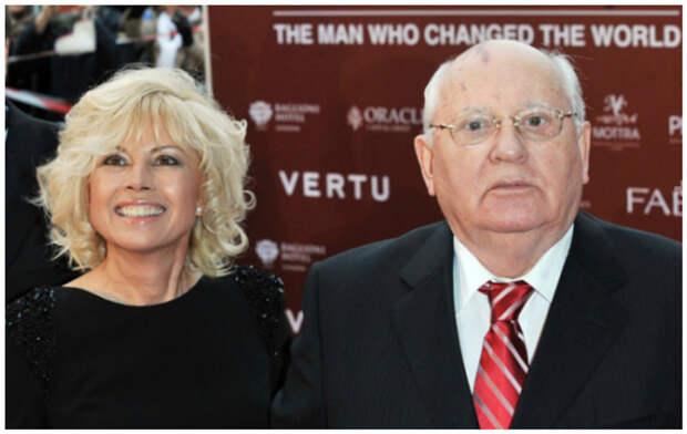 Ирина Виргинская - единственная дочь М.С. Горбачева. Она часто разъезжает по миру, в том числе периодически бывая в США. Здесь находится офис Фонда Горбачёва, где Ирина трудится вице-президентом. внуки, генсеки, дети, известные личности, потомки