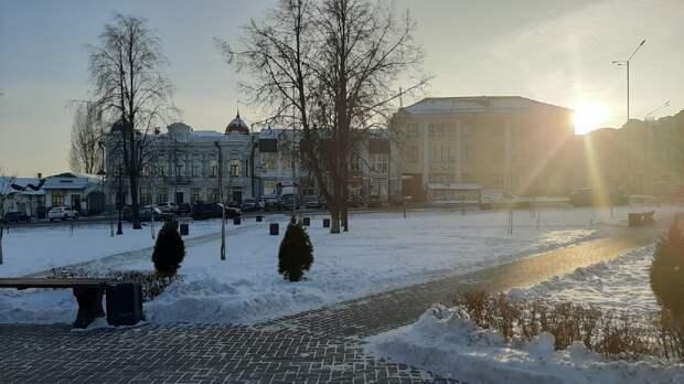 Музей городских историй появится в Сарапуле