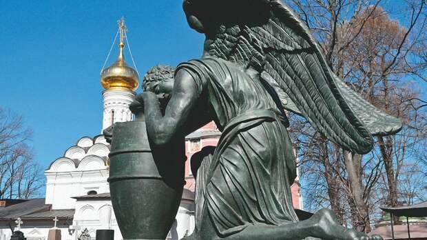 Тихая обитель: 430 лет назад был основан Донской монастырь