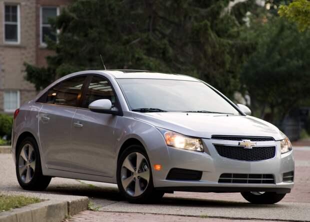 Топ 3 лучших авто которые можно приобрести до 500к руб.