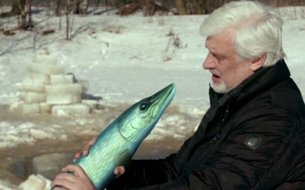 Лучшие российские «черные» комедии