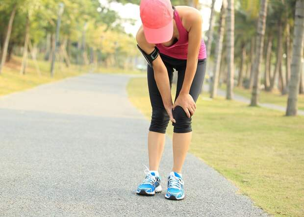 Здоровье превыше всего. Как избежать травм, занимаясь спортом