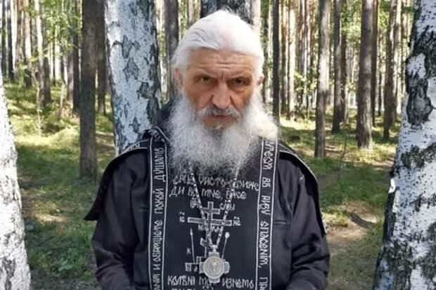 Дни твои сочтены: Скандальный монах Сергий предложил Путину передать ему все полномочия...