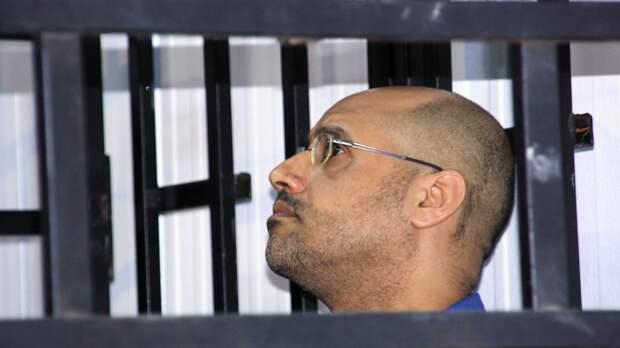 Times: сын Каддафи собирается баллотироваться в президенты Ливии