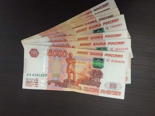 Деньги неясного происхождения предложили конфисковать у российских госслужащих