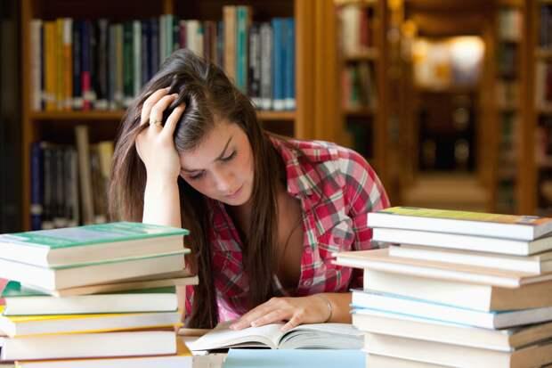 Как подготовиться к экзаменам и не сойти с ума