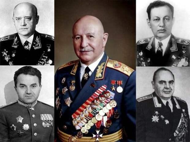 Обучастии советских армян вВеликой Отечественной войне 1941−1945 гг. —часть 1